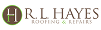Website for R. L. Hayes Roofing and Repair, LLC