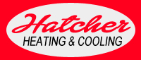 Website for Hatcher Heating & Cooling