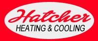 Website for Hatcher Heating & Cooling