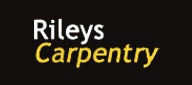 Website for Riley's Carpentry