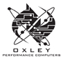 Website for Oxley Performance Computers, LLC