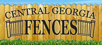 Website for Central Georgia Fences