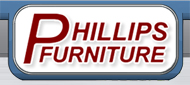 Website for Phillips Furniture