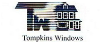 Website for The Tompkins Company