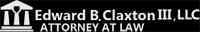 Website for Edward B. Claxton III, LLC