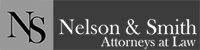 Website for Nelson & Smith, P.C.