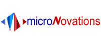 Website for microNovations, LLC