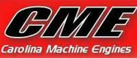 Website for Carolina Machine Engines