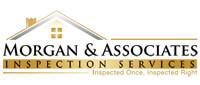 Website for Morgan & Associates Inspection Services