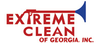 Website for Extreme Clean of Georgia, Inc.
