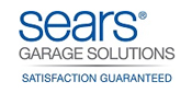 Website for Sears Garage Solutions