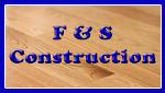 Website for F & S Wood Flooring