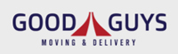 Website for Good Guys Moving & Delivery, LLC
