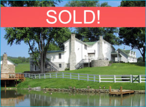 MacRo closes sale on Frederick, Maryland agricultural estate for $790,000.