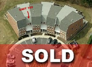 MacRo Sells Two-Story Professional Unit on Chairmans Court
