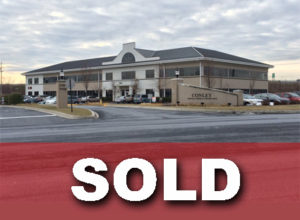 MacRo Assists Buyer in Purchase of Office Space on Guilford Drive