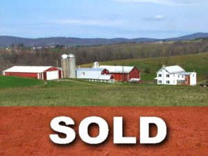 MacRo, Ltd. Sells 210 Acre Farm in Middletown