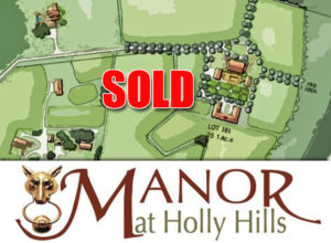 Manor at Holly Hills