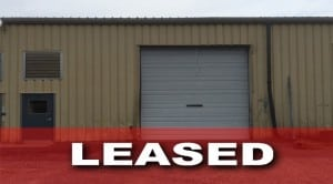 MacRo Commercial Real Estate Brokers Lease of Frederick Warehouse Space