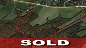 land sold in Frederick by MacRo Commercial Real Estate