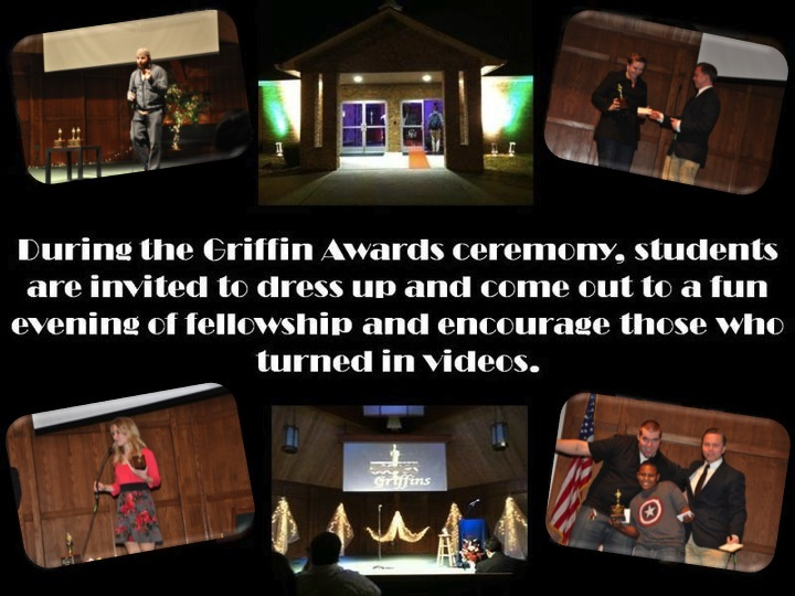 2013 Griffin Awards