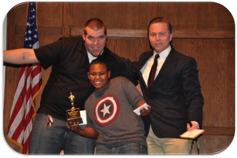 2013 Griffins 3rd place