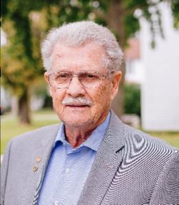 Larry Holton Prescott