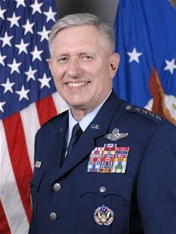 General Roger Brady