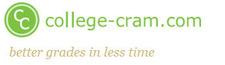 College Cram Logo