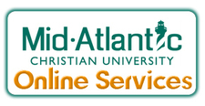 Online Registration and Student Services