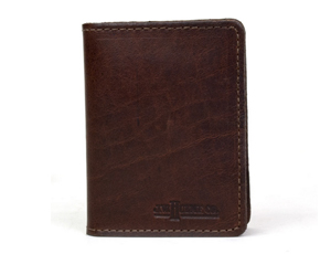 Old School Bi-fold Wallet