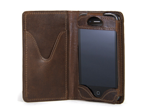 iPhone 4 Wallet