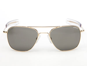 23k Gold Plated Aviators