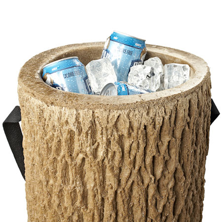 Check out this Stump Cooler, manufactured in Reedsville, WI by Wisconsin Products. Purchase support 5 American workers. Gets you 560 Boom™ Points.