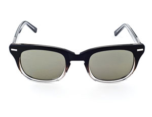 Black Freeway Sunglasses