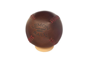 LEMON BALL™ Baseball