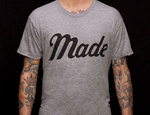 Made Movement T-Shirt