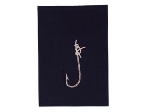 Hook Tea Towel
