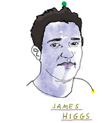 Author: James Higgs