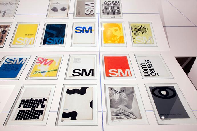 Stedelijk Museum work