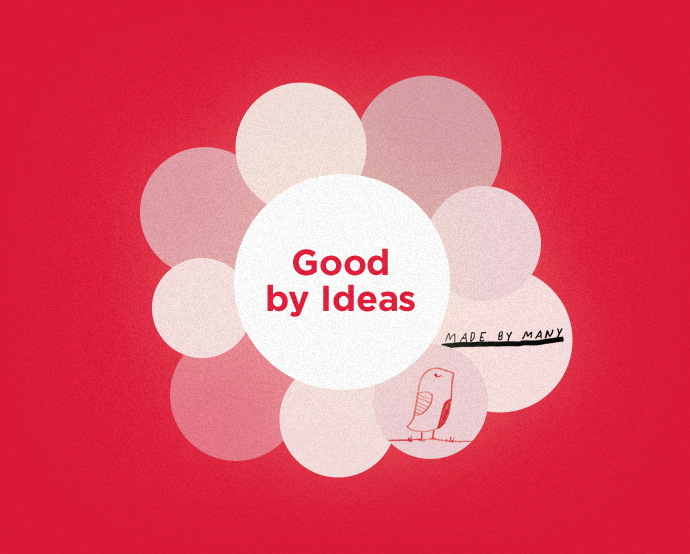 Good by Ideas