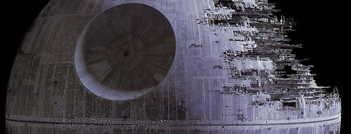 Death Star, behind schedule