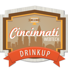 Web/Tech Drinkup