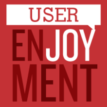 User Enjoyment Meetup