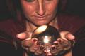 ריבי מומחית תקשור ומאגיה - מסרים