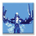 Alien Powerloader, Canvas Art Picture by See More - print