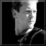 24 Jack Bauer, TV Canvas Art Picture by See More - print