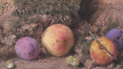 Fine Art Print of Still Life by William Henry Hunt