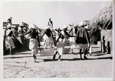 Fine Art Print of Dubats carrying a cargo of ammunition by Italian Photographer