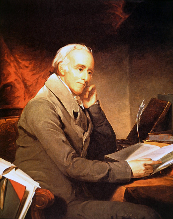"dr benjamin rush Benjamin rush and the state of medicine in 1803 and methods taught by dr rush it is important of arts""[30] benjamin rush was fifteen years."